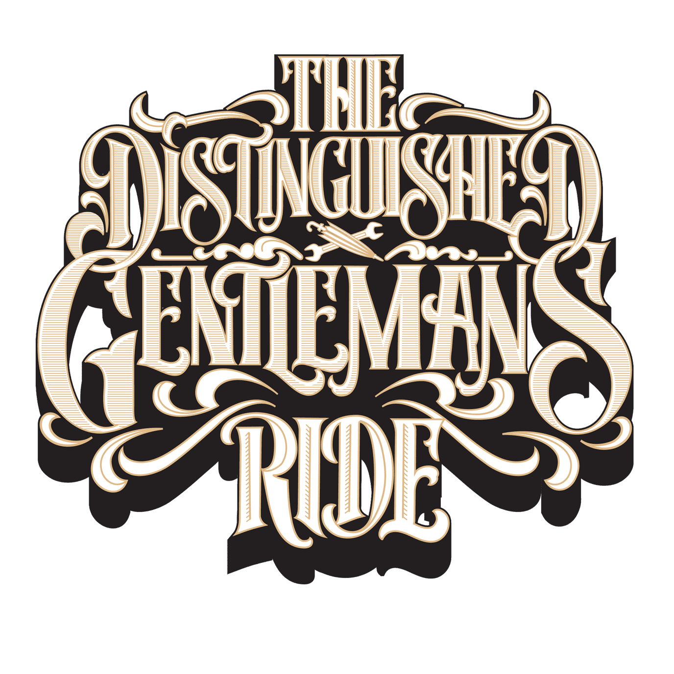 The Distinguished Gentlemans Ride 2016